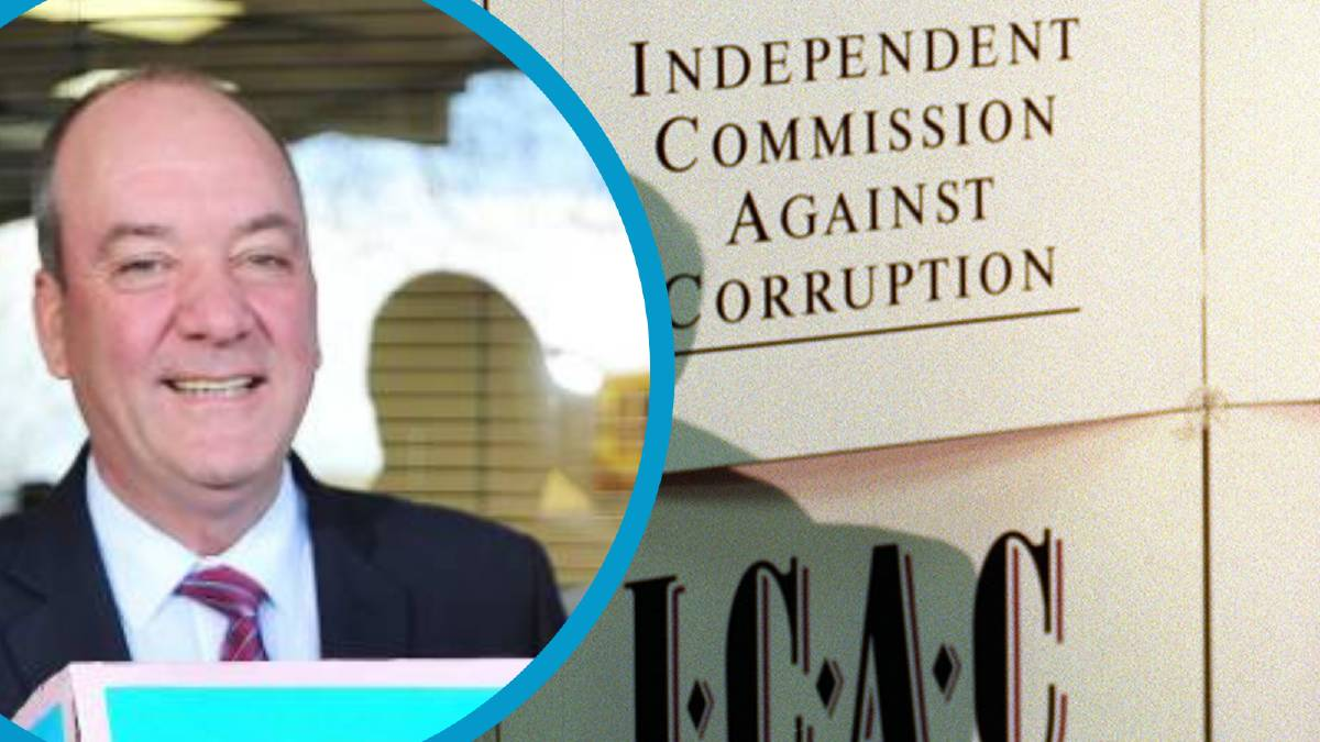 As it happened: Day 10 of ICAC inquiry told Maguire set up 'very unusual' meeting