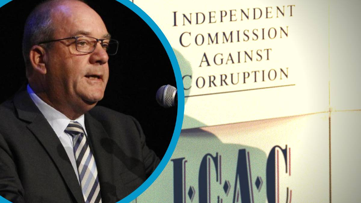 Former Wagga MP Daryl Maguire is due for his third day giving evidence at ICAC after admitting that he used his parliamentary role for personal gain.