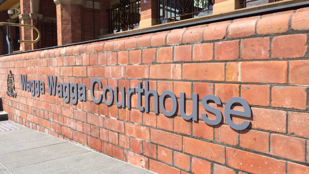 Wagga Court cover image