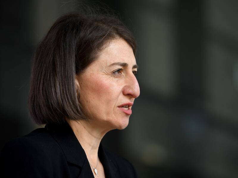 Gladys Berejiklian's staff have been accused of breaking record-keeping rules.