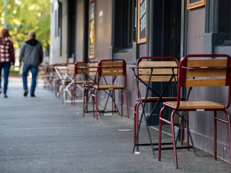 More NSW restaurants, cafes and bars will be going alfresco this summer under a government plan.