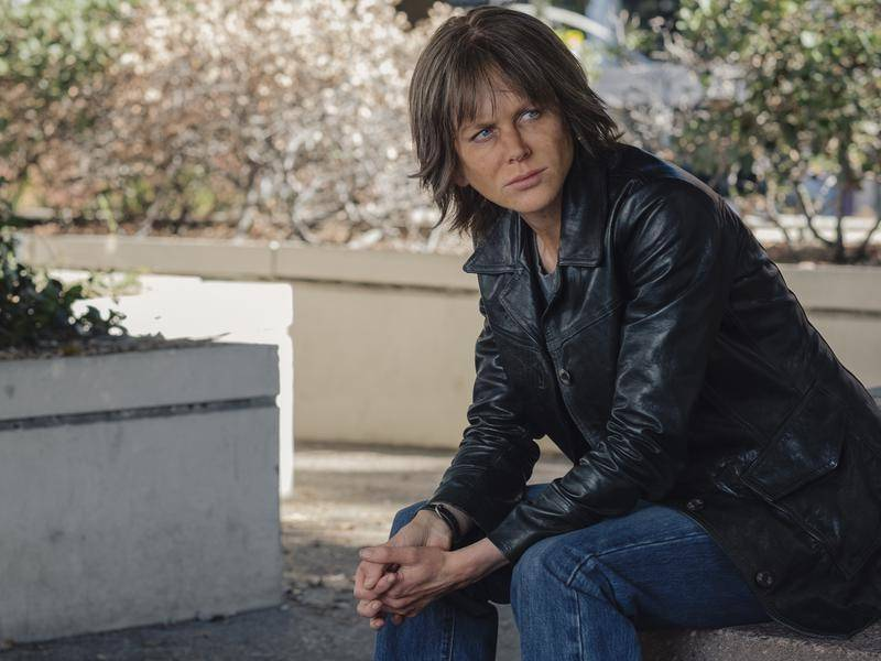 Nicole Kidman failed to get an Oscar nomination for best actress for the film Destroyer.