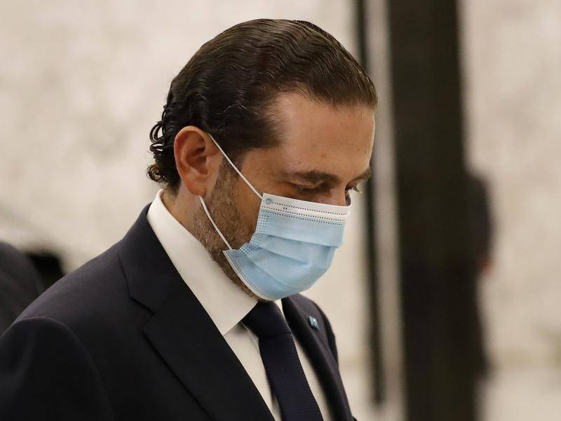 Lebanese PM-designate Saad Hariri hopes to lead the country out of its economic crisis.